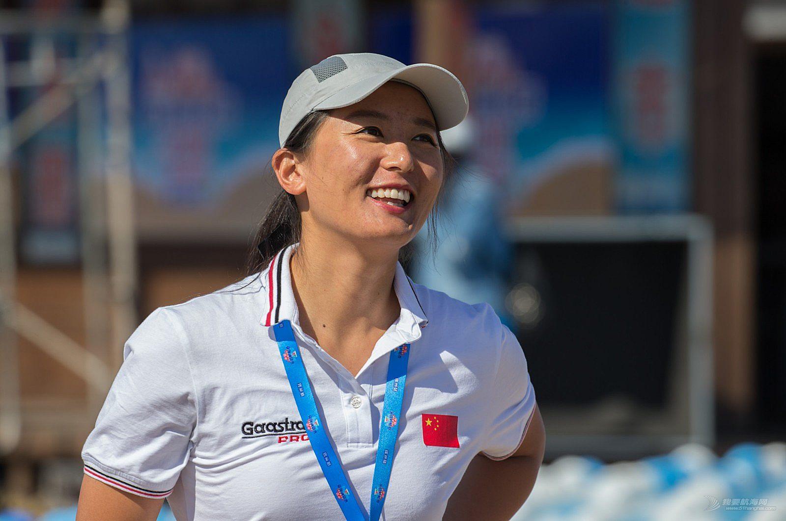 2018中国家庭帆船赛锦州湾杯锦州站-精彩图片1