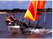 《帆船运动百科》 (五十)航海家 梅小梅每天五分钟邀请大家阅读