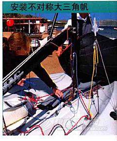 《帆船运动百科》 (五十一)航海家 梅小梅每天五分钟邀请大家阅读