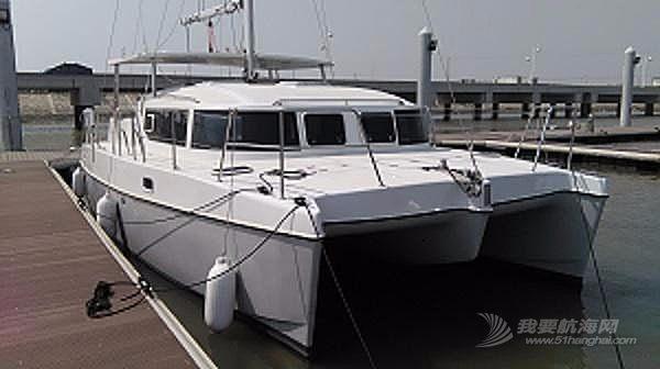 37尺国产休闲帆船