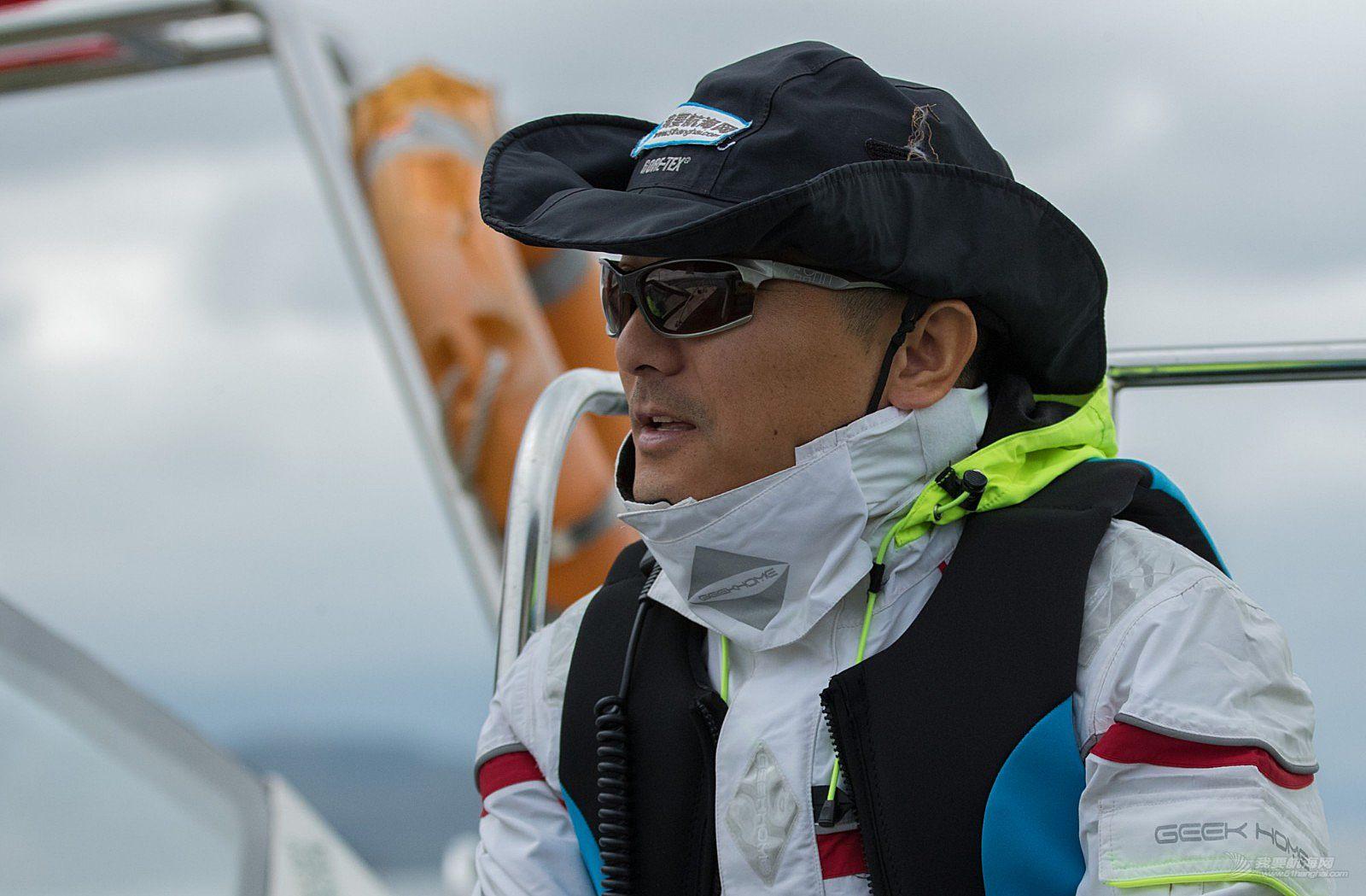 2018国际珐伊28R帆船世锦赛精彩图片贴7