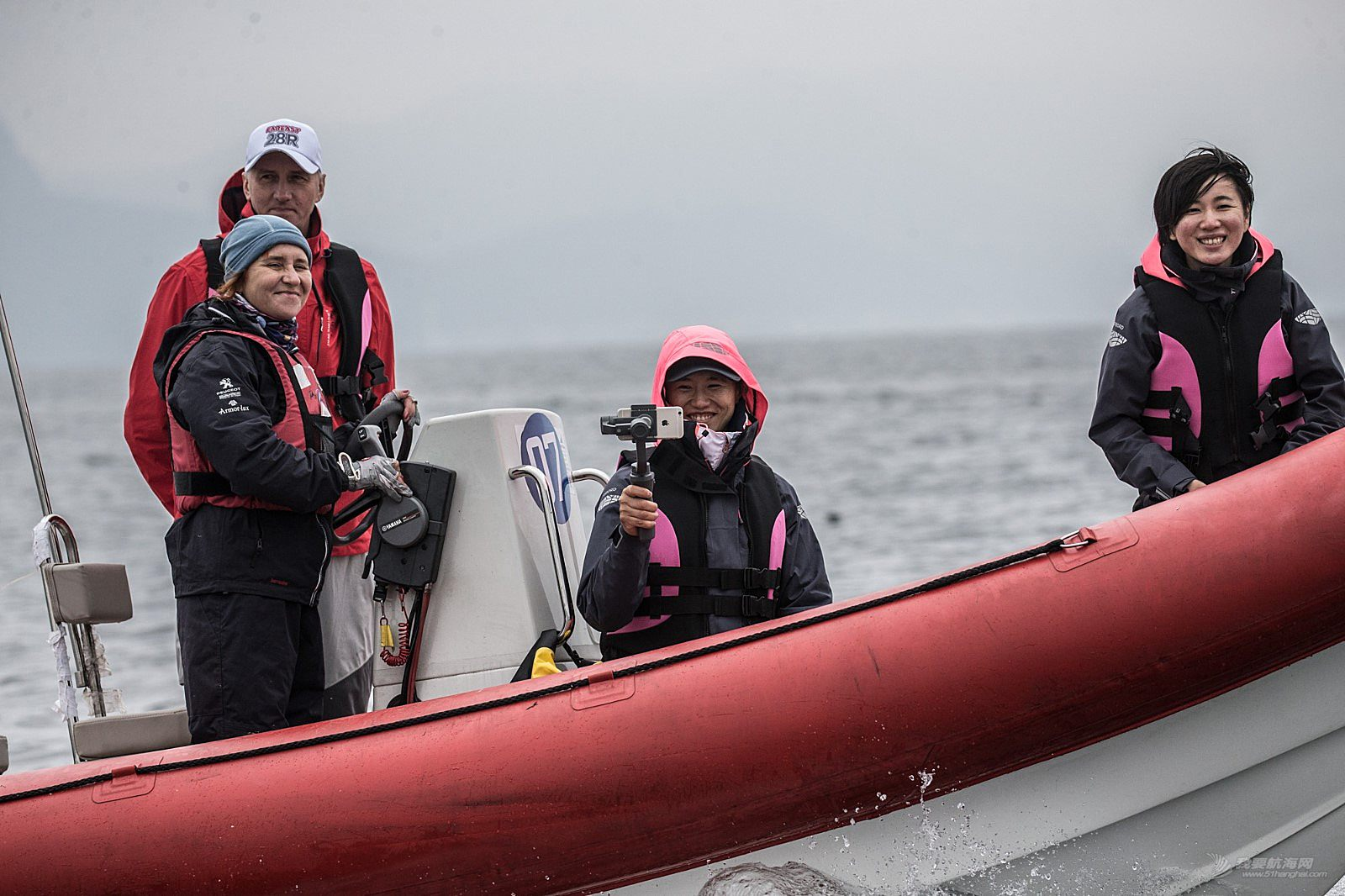 南非RSA Magic队夺冠 2018国际珐伊28R帆船世锦赛圆满落幕