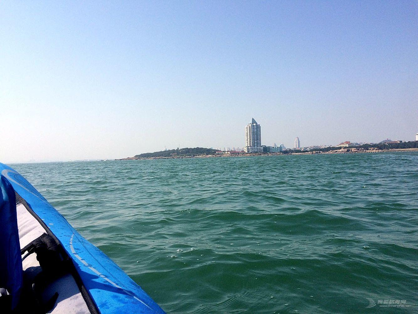 不忘初心,阳帆再出发!(二)胶莱运河二百公里行第一阶段划艇