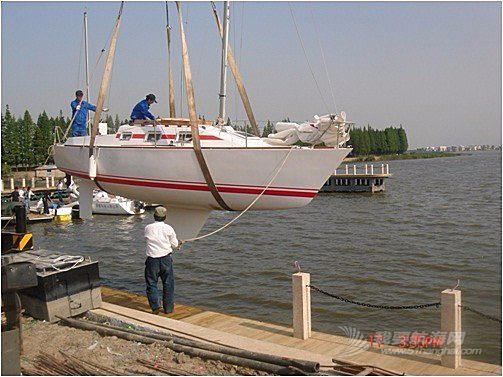 国产26尺家庭帆船--18516735613微信-ZC证书