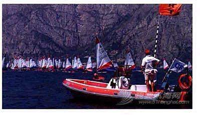 《帆船运动百科》 (五十三)航海家 梅小梅每天五分钟邀请大家阅读