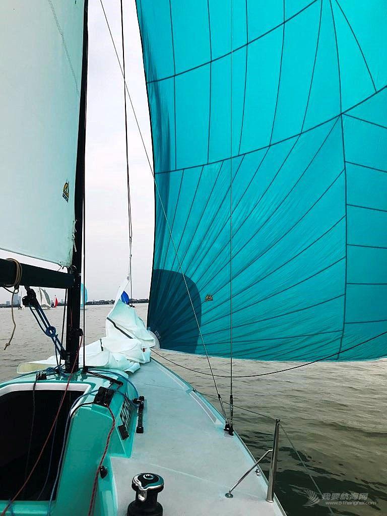 升起我们的球帆吧-2018金鸡湖帆船赛