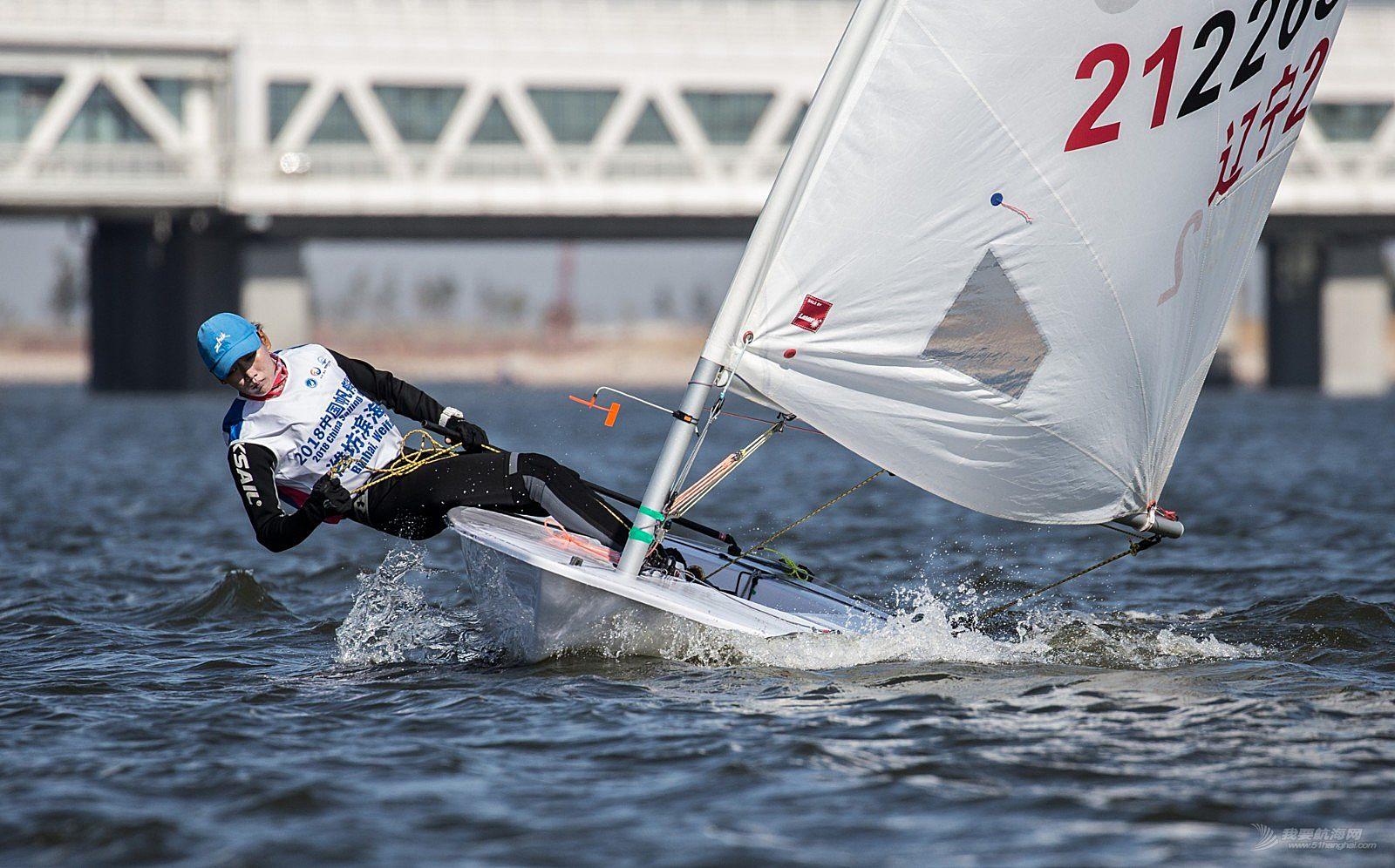 中国帆船联赛潍坊站28日国手赛事图片2