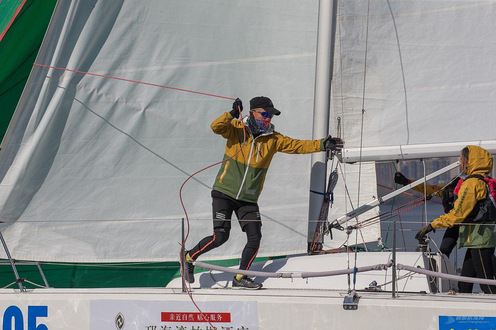 2018西昌邛海国际帆船赛赛事精彩图片3