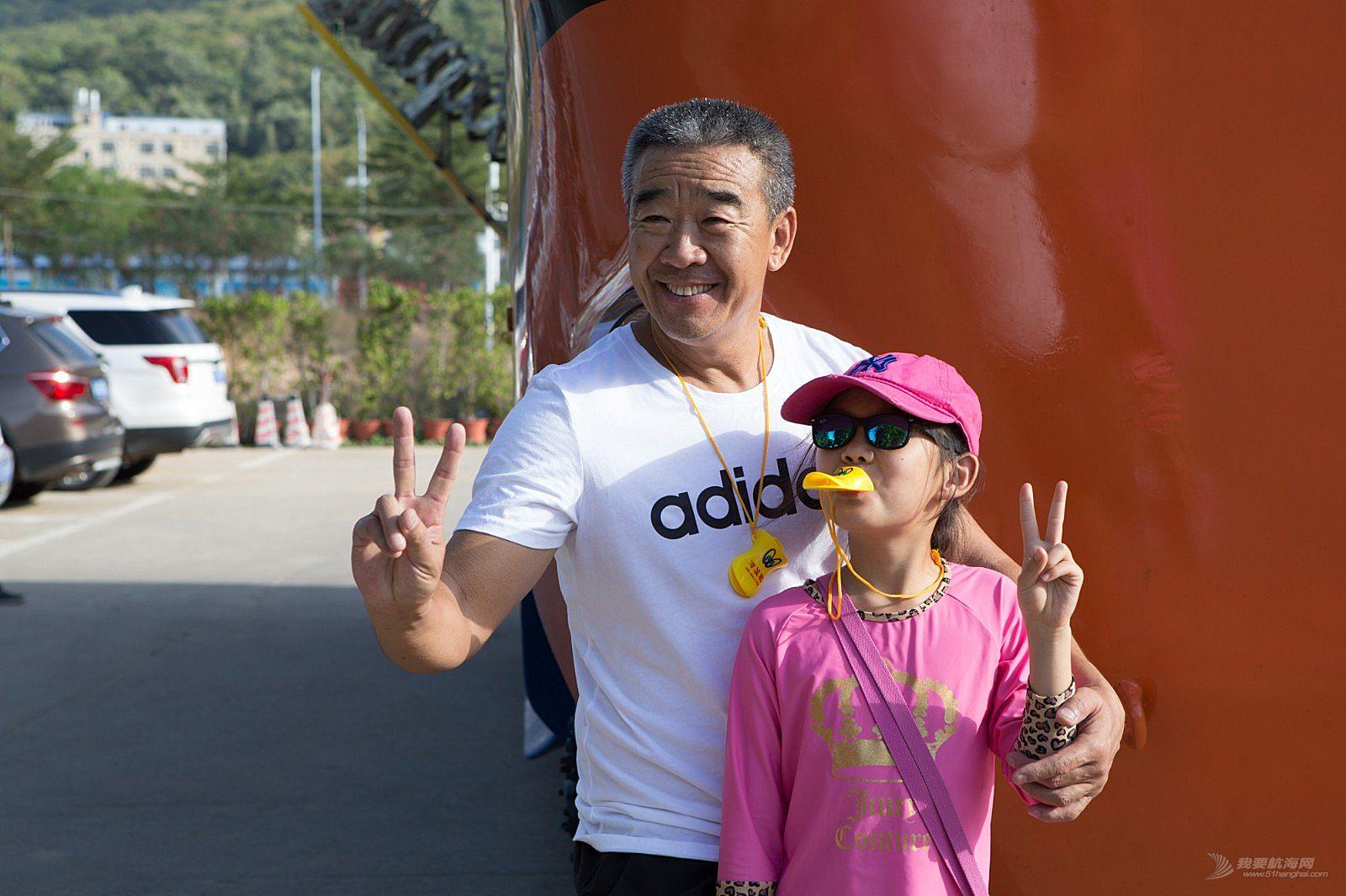 2018中国家庭帆船赛天涯海角杯三亚站精彩图片3