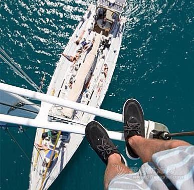为航海员而生的一款鞋