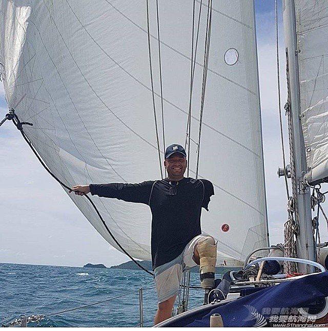 我们为什么参与帆船运动理由之二三四