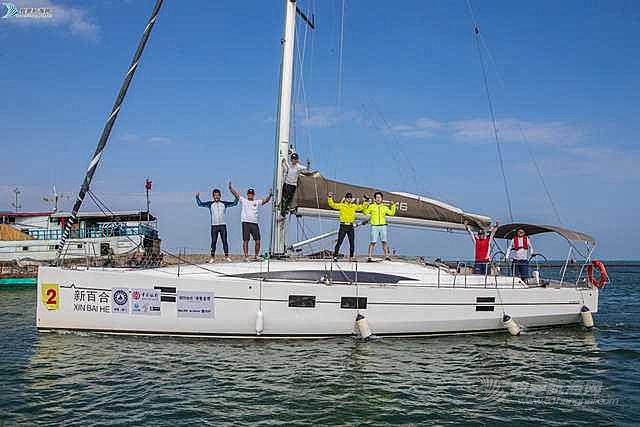 第二届更路簿杯帆船赛落幕 天泽航海队夺冠