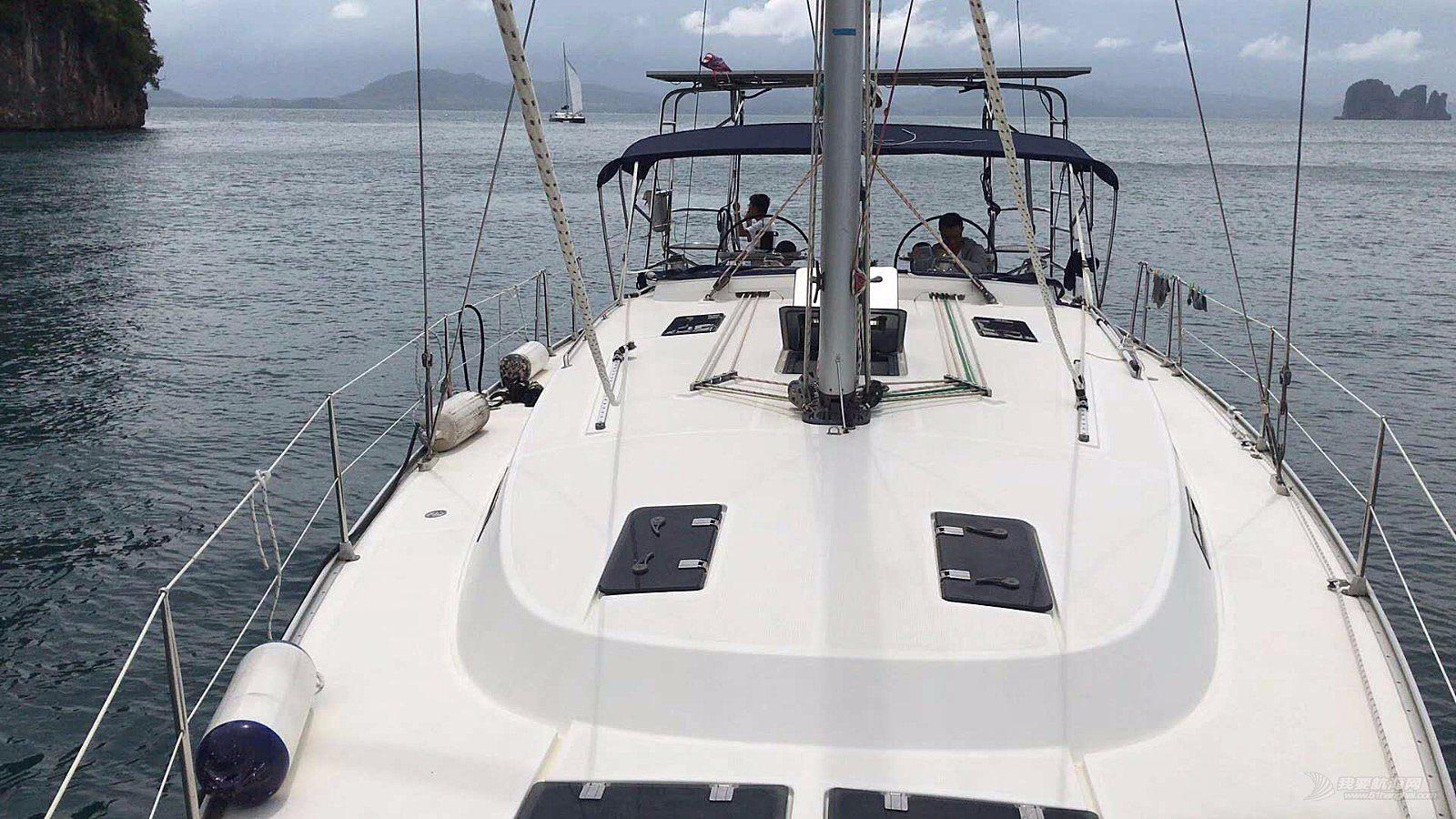 巴伐利亚 45尺单体帆船出售