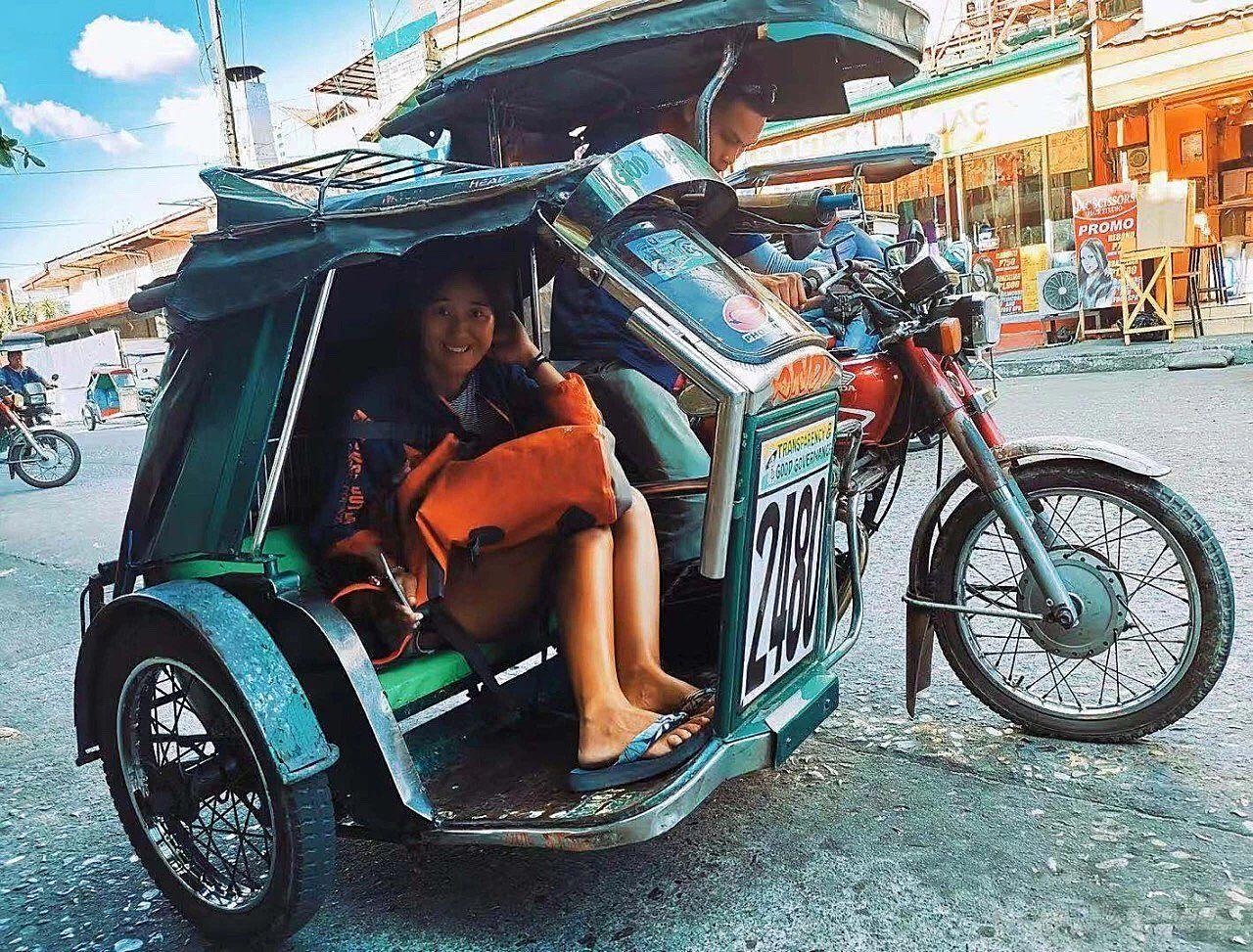 菲律宾,独臂船长,环游世界 【真福利】如果你没读这一篇,入境菲律宾至少多花几万P