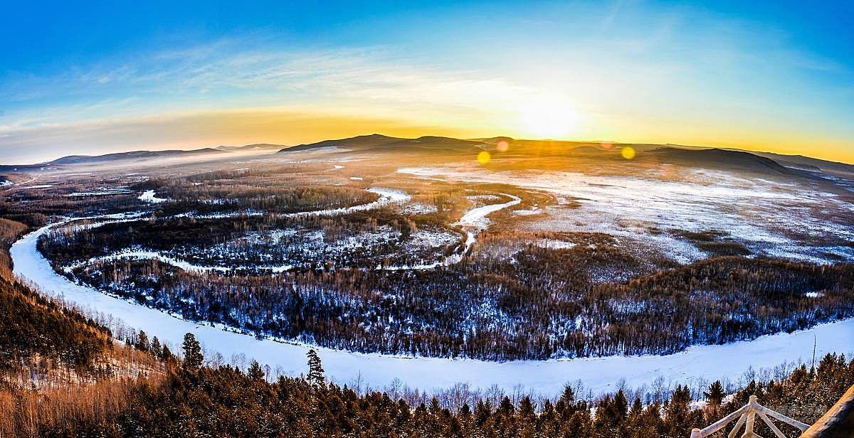 冬季丨带你探索不一样的旅行地