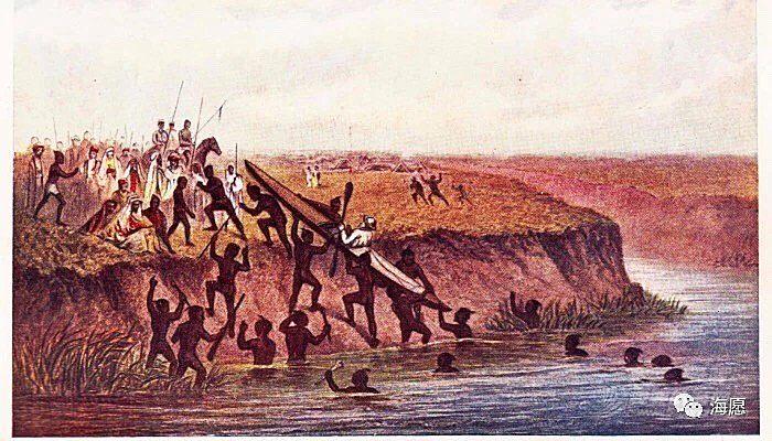 皮划艇,运动之父,约翰-麦格雷戈 皮划艇运动之父:约翰-麦格雷戈