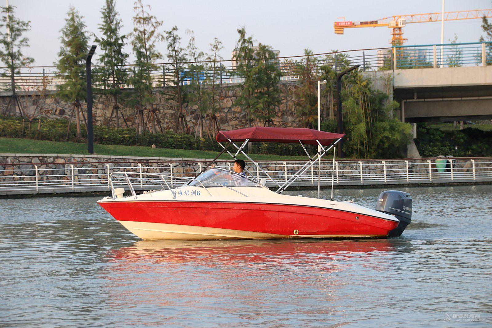出售一条准新小艇 雅马哈80P发动机,使用百来小时