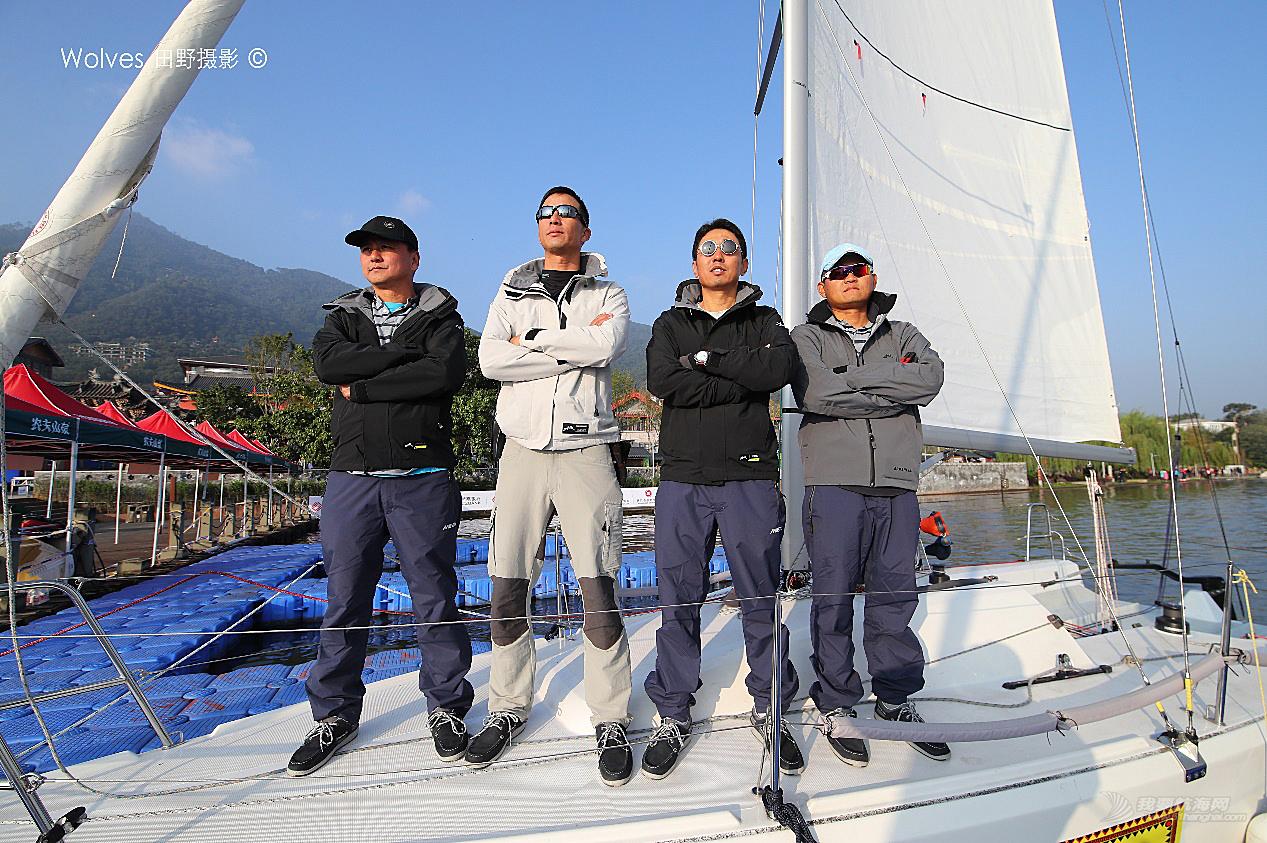 【赛队巡礼】三亚市南边海队 | 厦门亿嘉东方船队