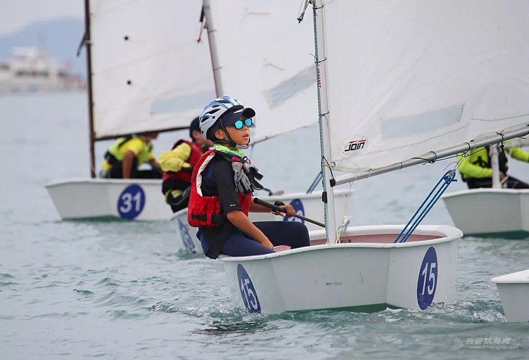 第十届海帆赛OP帆船邀请赛、Hobie16全国帆船精英赛扬帆起航