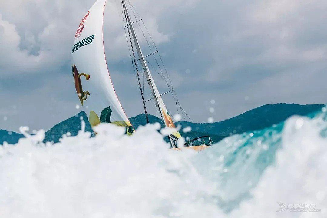 【十年·感恩】海南省商务厅口岸管理处:海帆赛的守护者