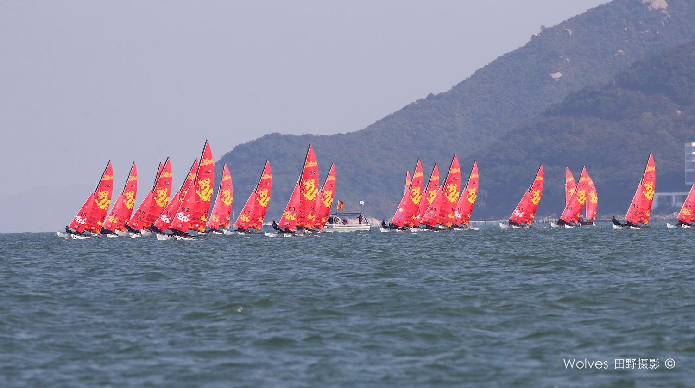 运动型小帆船Hobie 16与 Weta的对比 AG3I4193_看图王.jpg