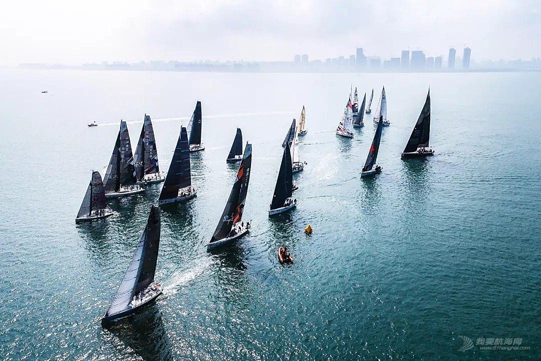 WE WANT YOU | 2019第十届海帆赛志愿者招募开始啦!