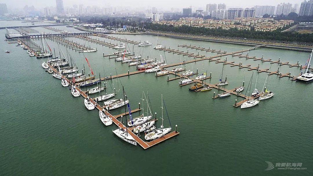 海帆赛开拓帆船运动发展新局面 助力海南自贸区自贸港建设