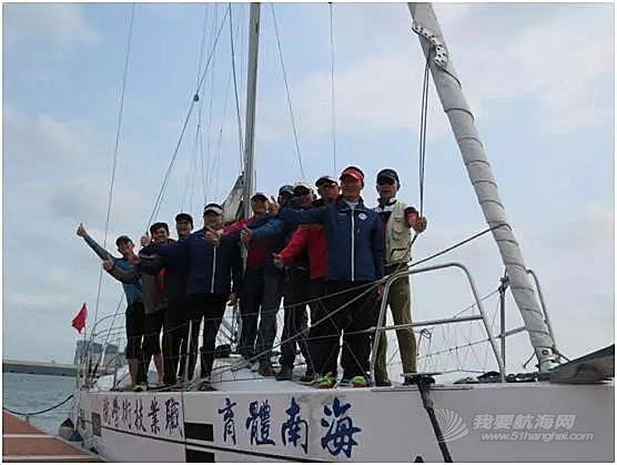 第十届海帆赛开幕 新百合三年同行
