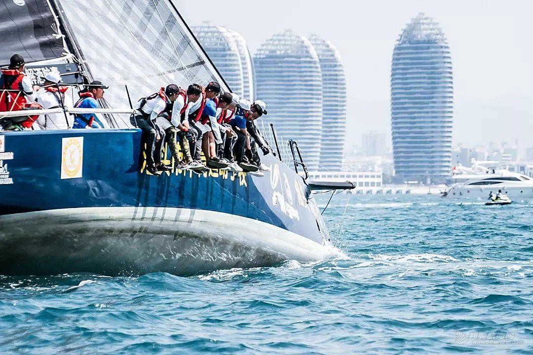 【海帆赛十周年备战锦囊】如何选择专业航海服(二)