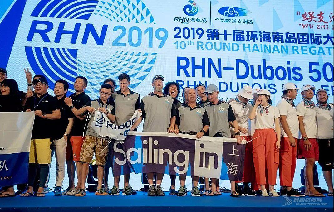魏军:中国大帆船航海第一人的海帆赛征程