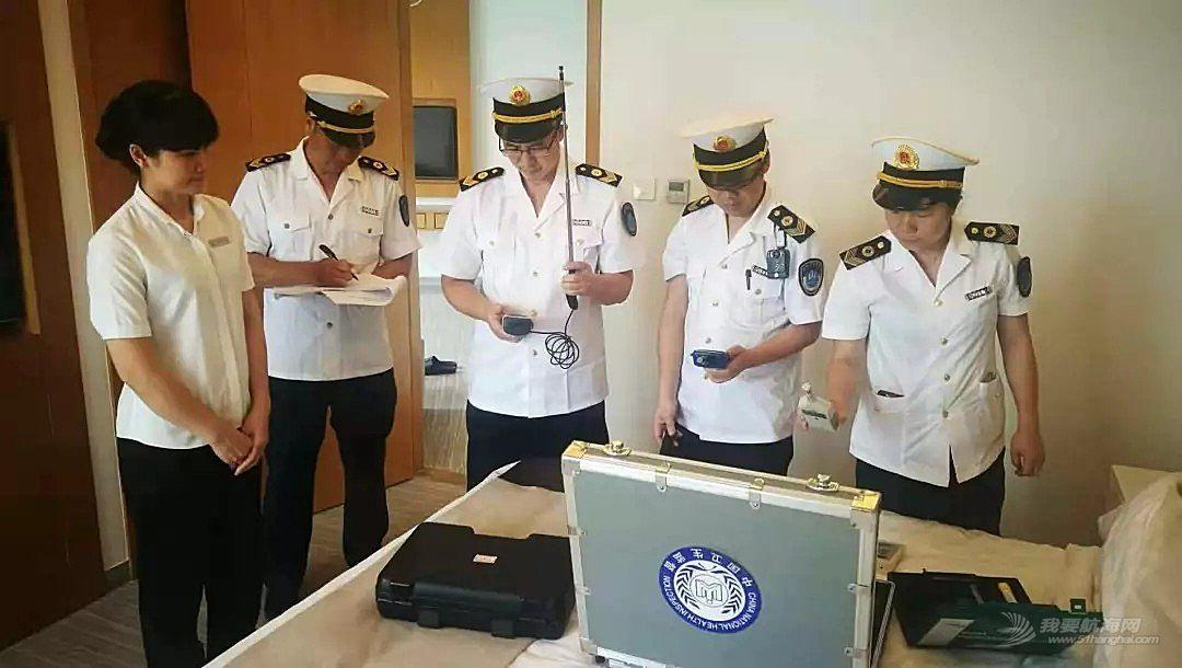 海南省卫生计生监督总队:保障卫生安全 和海帆赛一起成长