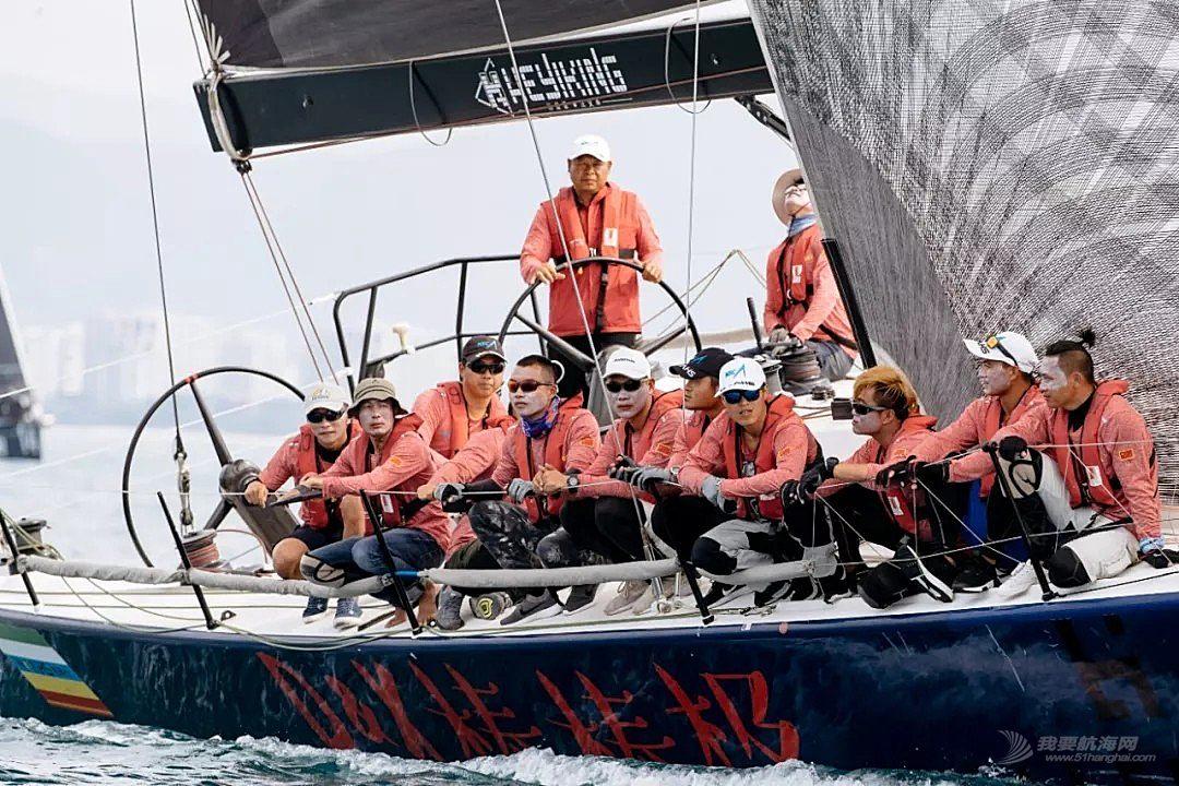 寄语下一个十年:助力海帆赛打造百年赛事(二)