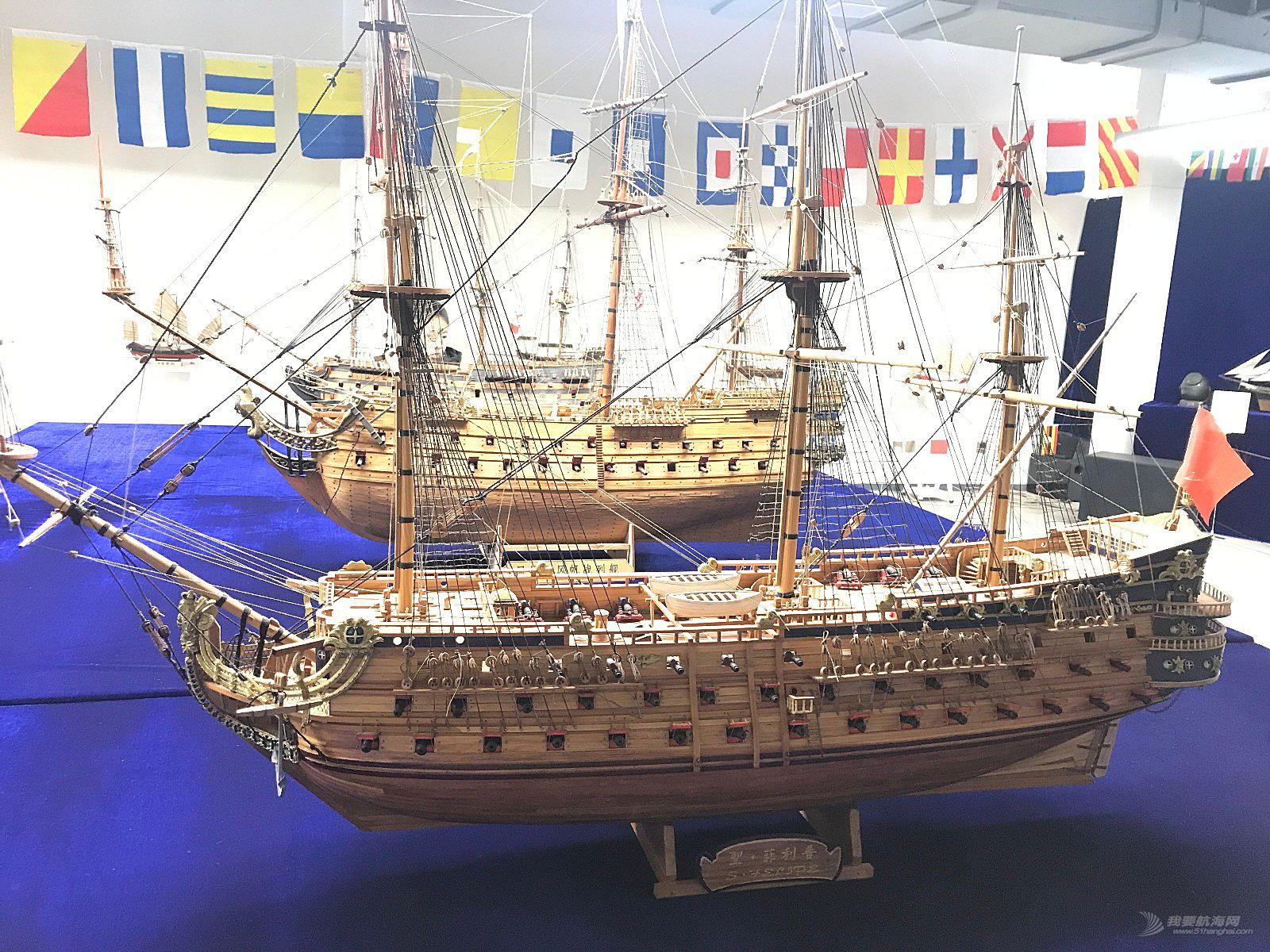 穿越谷哥的世界航海史