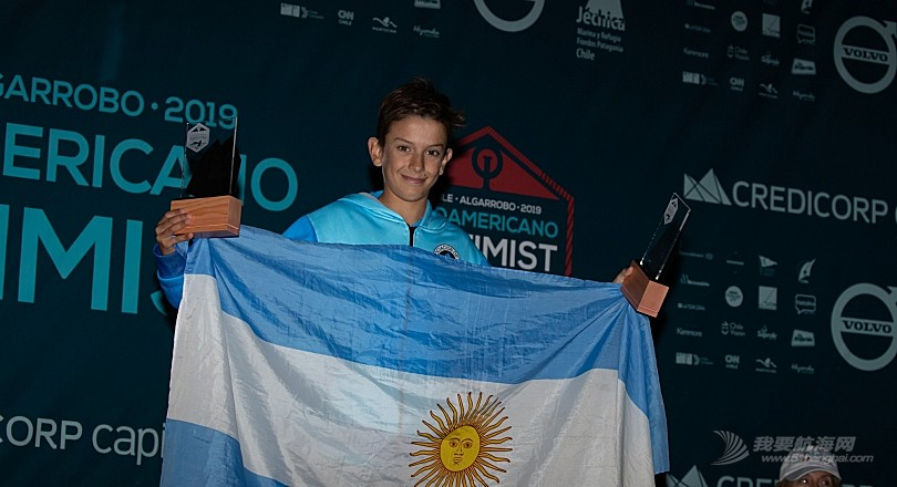 Santiago Marcatelli(ARG)为锦标赛冠军辩护