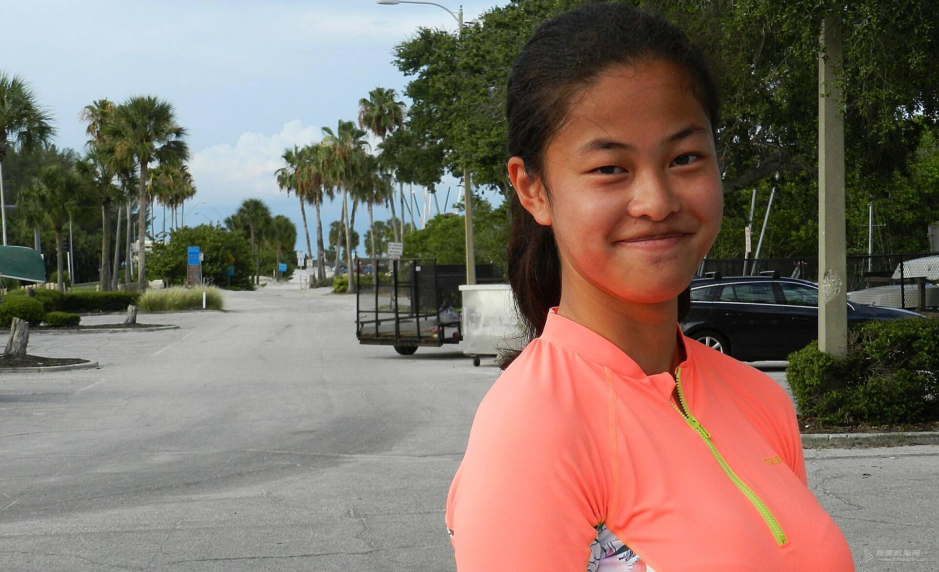 从中国到新泽西,科纳为她建立了一座桥梁