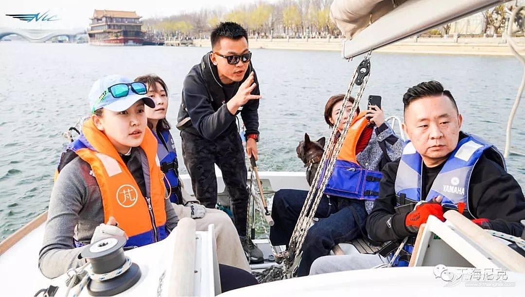 5月1日-13日来马来西亚学帆船,还能拿国际帆船驾照。约不约?