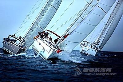 帆船旅游|不世外,却桃源
