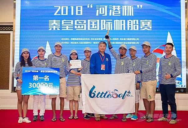 2019司南杯大帆船赛赛队巡礼(四)