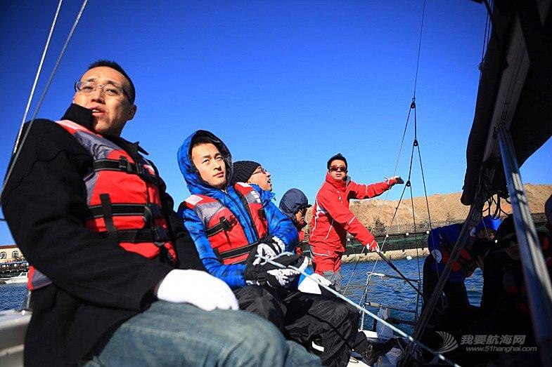 """""""大连航海家-我要航海网""""全民公益培训项目培训计划正在进行时(一)"""