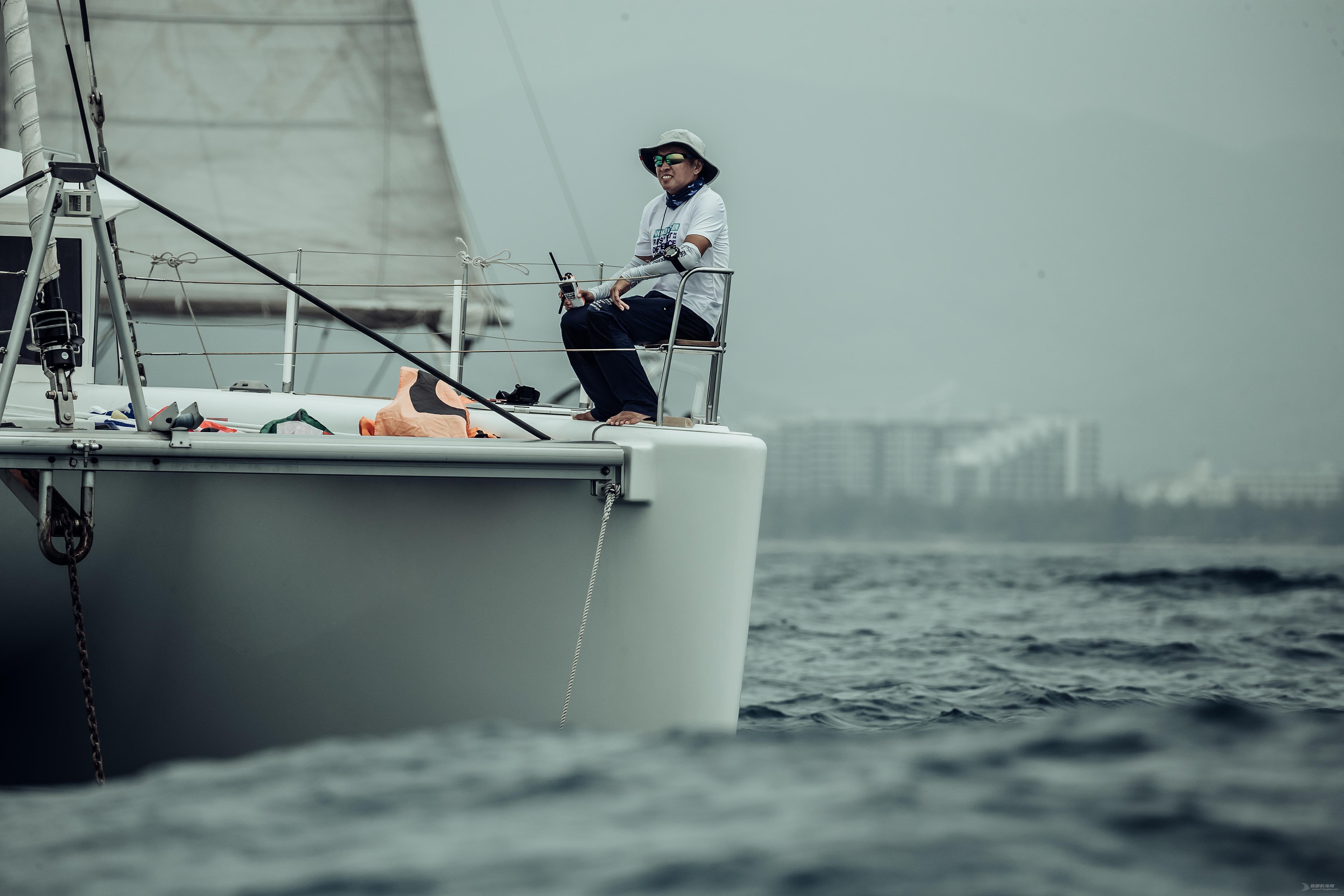 2019司南杯帆船赛照片图12