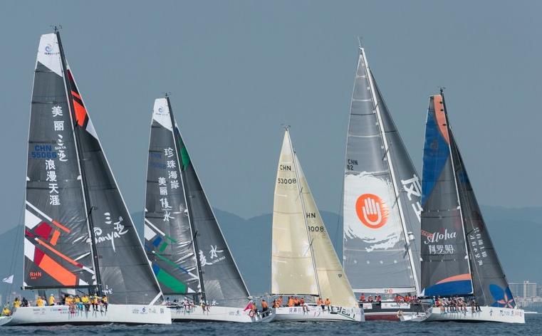风帆,解决,努力,船友,问题 威尔福风帆-Wilfer Sails  110204m8bucc2t