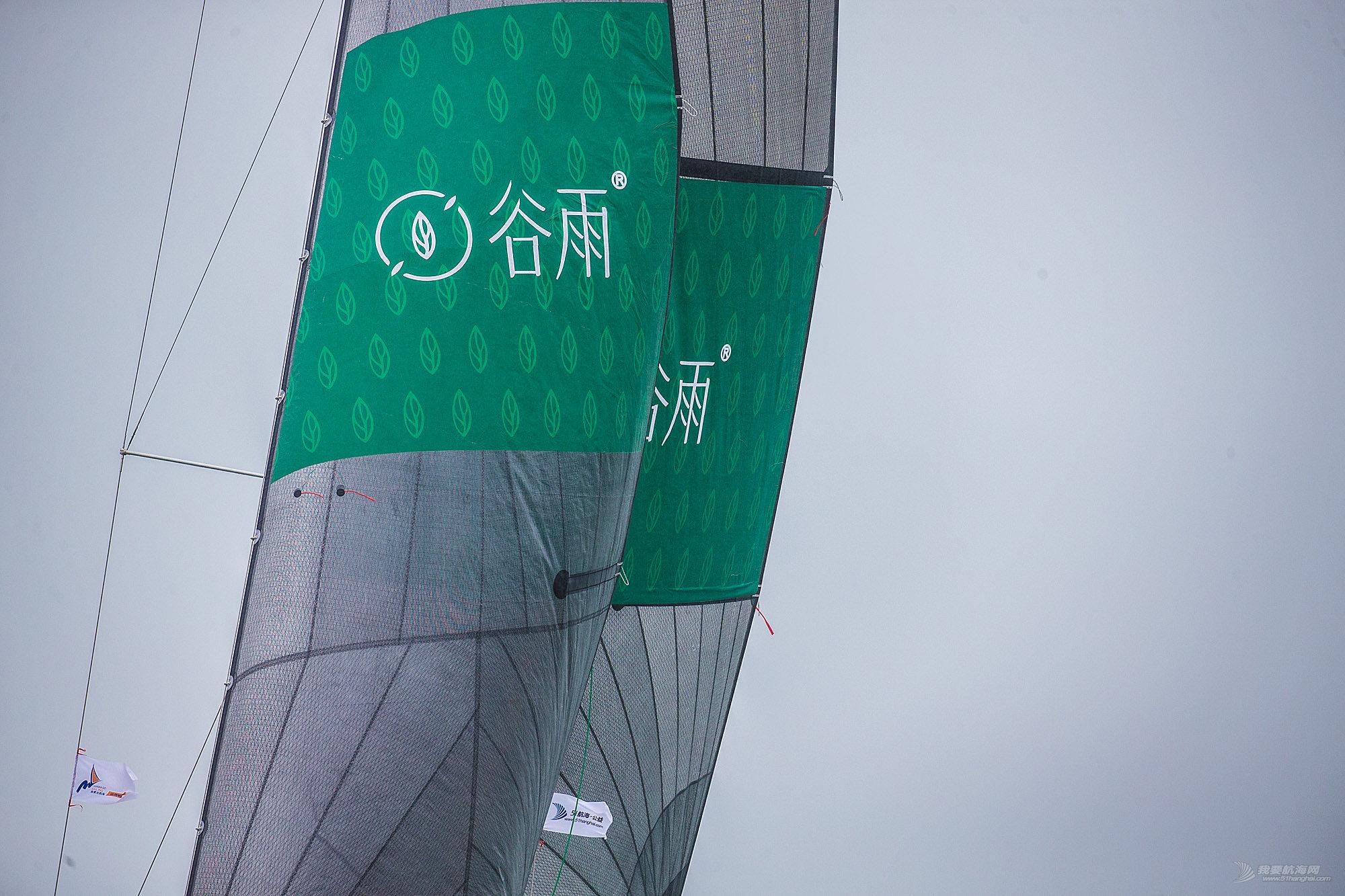2019第十届CCOR帆船赛精彩图片5