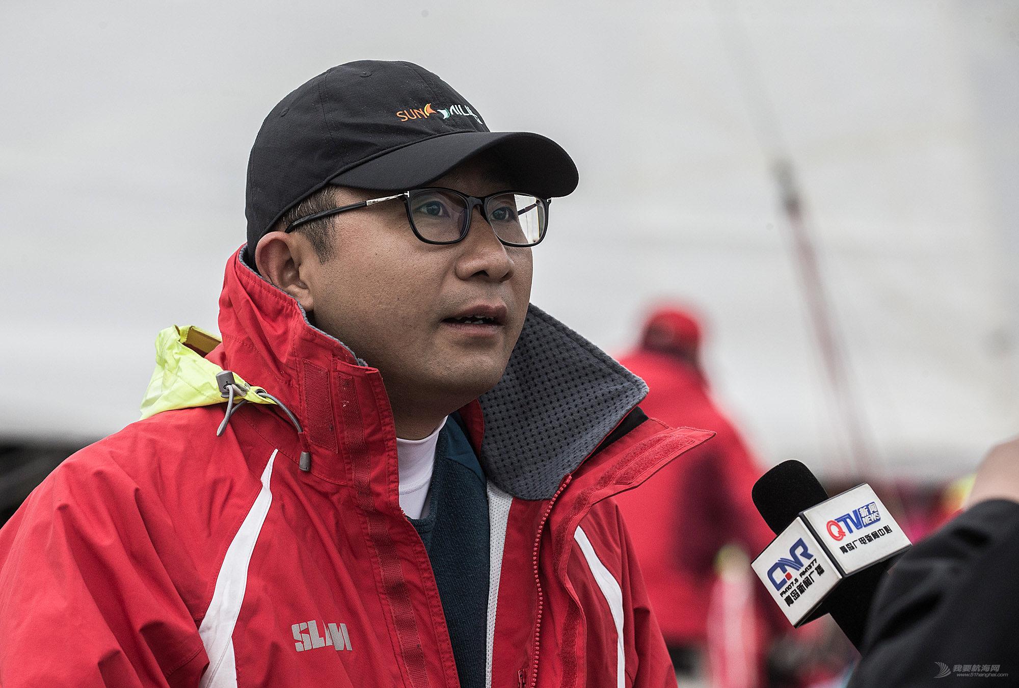2019第十届CCOR帆船赛精彩图片7