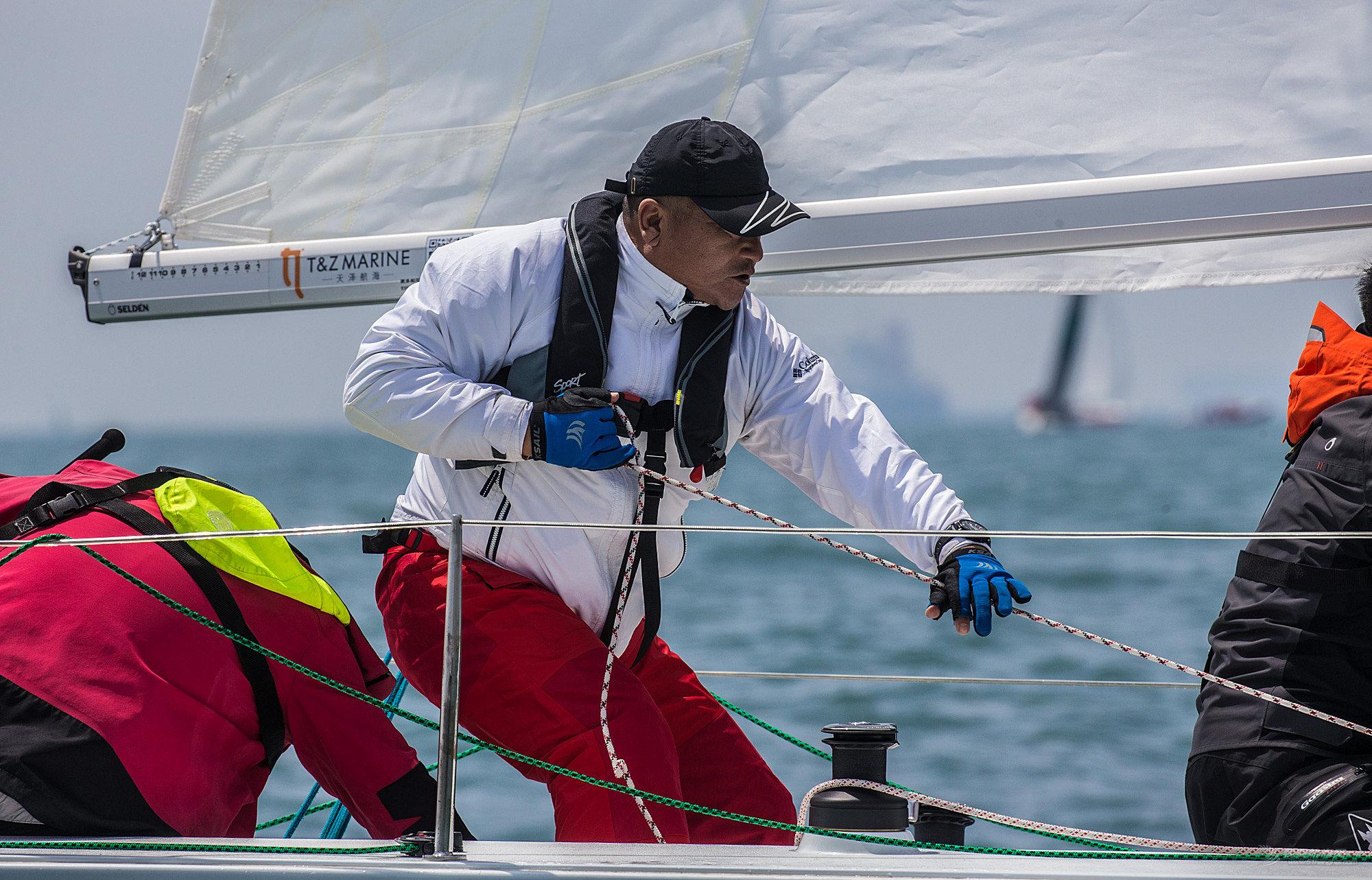 2019第十届CCOR帆船赛精彩图片10