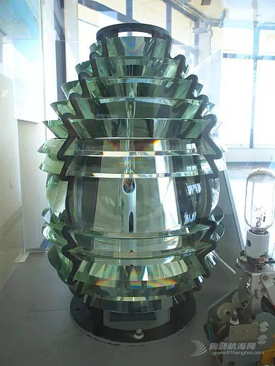 灯塔光源的发展