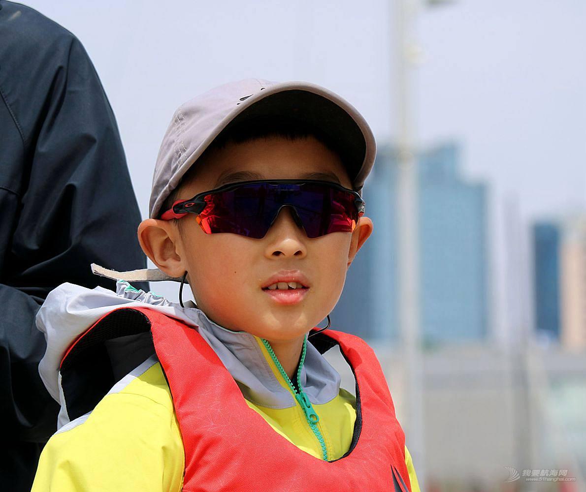 2019城市俱乐部国际帆船赛 (CCOR)2019.04.27