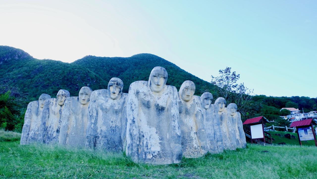 20171217马提尼克黑奴雕像.jpg