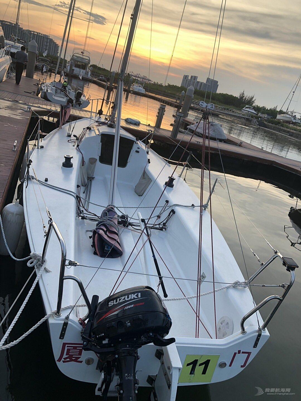 福建出售两艘J80