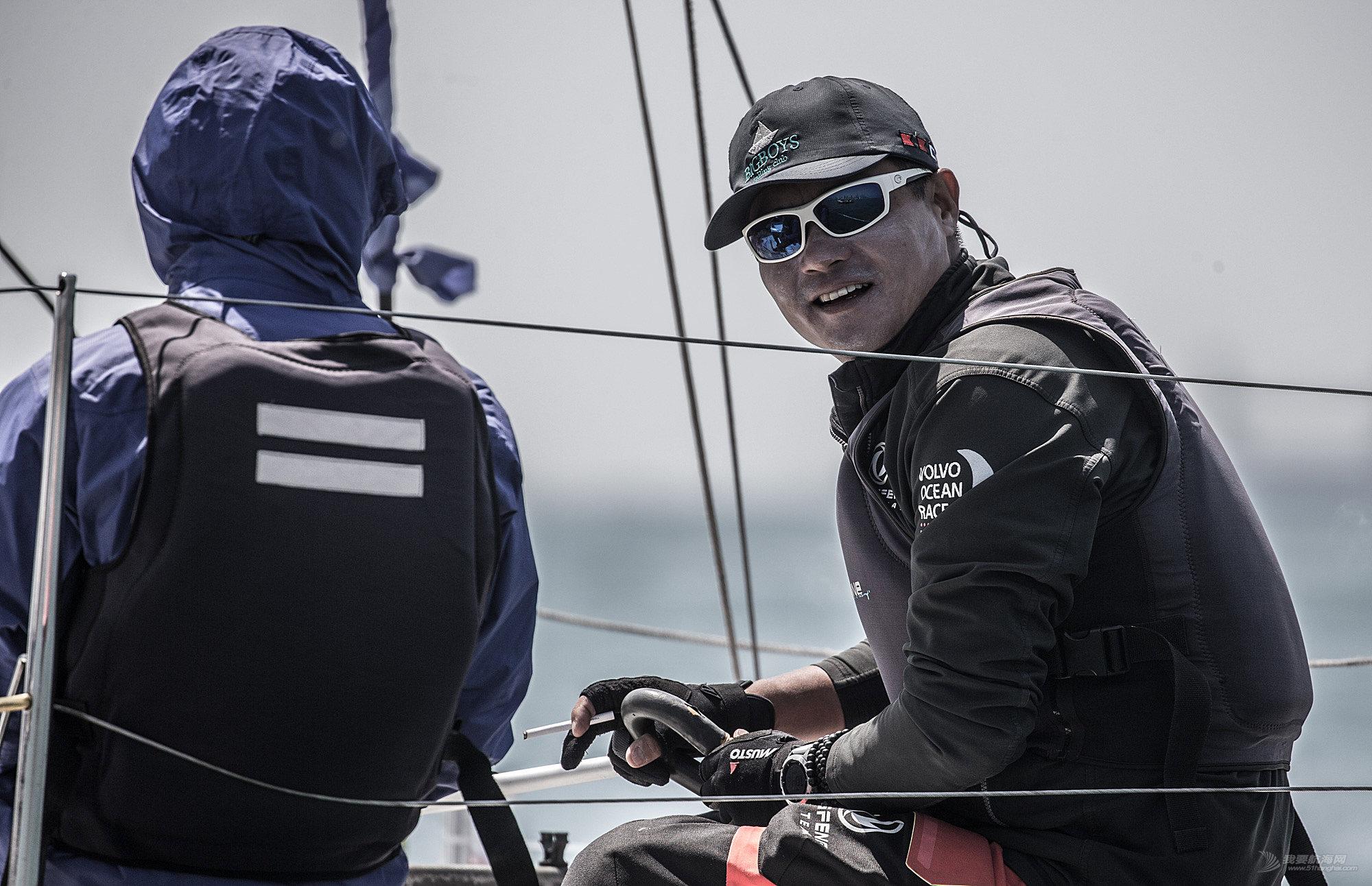 2019第十届CCOR帆船赛精彩图片14