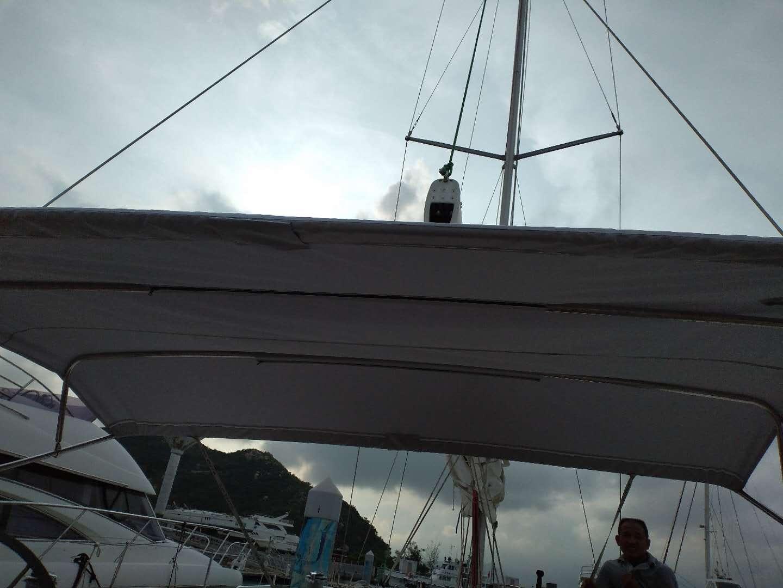 常规简易船蓬的安装与制作 8abda99b0c2a82b820f69c35a1b5cee.jpg